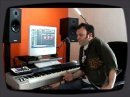 Pentatonik talking about how essential the Focusrite Liquid Mix is to his studio production.