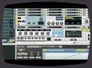 Transfuser est un outil de création de grooves, de phrases et de boucles pour Pro Tools.