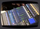 Auxes/Meter Bridge/Talkback with the Studio Live