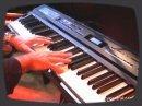 Présentation du nouveau piano digital Casio.
