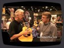 Dick Boak tells us what's new from Martin Guitars.