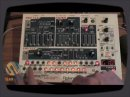 DJ Puzzle Jason Donnelly is back with the Roland SH-32 Synthesizer. In this clip, Jason previews and sequences a simple drum beat, showing how intimidating of a process that drum sequencing is not. Repeatedly hit F5 on the Gearwire home page for more on the SH-32.