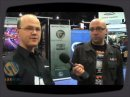 Présentation de l'interface audio USB PreSonus AudioBox au salon du NAMM 2008