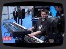Kurzweil PC3K - NAMM 2010