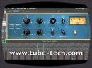 Découvrez la version virtuelle du compresseur Tube-Tech CL1B réalisée par Softube.