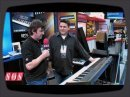 Discover the Kurzweil SP76 II Stage Piano.