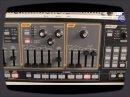 Test du Gaia SH-01 de Roland, un synthé 37 touches standard combinant un look