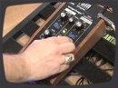 Démo de la pédale de modulation en anneaux Moog Ring Modulator MF-102.