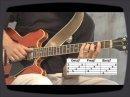 Leçon Guitare : construction des accords majeurs et majeurs 7