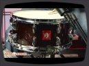 Comparaison du son de 3 caisses claires signées Yamaha, Gretsch et Tama.