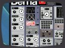 Berna is a software simulation of a 1950s elctronic music studio. Explore serial, concrete and tape music or create strange new soundscapes with vintage technology. Gleetchplug.com