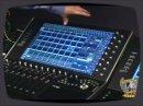 Mercenary Audio gets a demonstration of the SmartAV Tango DAW control surface