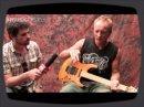 Interview avec Phil Collen le guitariste de Def Leppard, qui nous montre comment jouer quelques un de ses riffs préférés.
