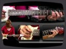 JamPlay.com welcomes Lisa Pursell to the instructor staff. Here she demonstrates a quick lesson on the F Chord as well as some bass note runs for guitar. This is a snip it of what you can find in her new Beginner Electric Guitar Lesson series. You can find more of Lisa here at www.jamplay.com
