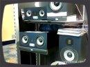 Petit tour vers les enceintes EVE Audio, les transfuges d'ADAM, toujours basés en Allemagne.