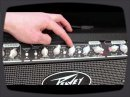 Find out what's under the hood of Peavey's latest feature-laden guitar amplifier