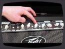 Musicradartv nous présente l'amplificateur pour guitare Peavey Special 212.
