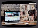 To learn more about Reason: http://www.propellerheads.se/products/reason/new/ Reason 7 brings tons of new improvements for the mixer, the rack and the sequen...