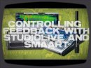 Marc Nutter, VP at Sonic Sense shares a couple techniques for controlling stage monitor feedback using PreSonus Studiolive and Rational Acoustics Smaart. Check out our blog: http://www.sonicsense.com/blog