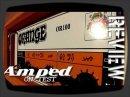 Voici en test la tête d'amplificateur de guitare OR100 d'Orange, un modèle à lampes au son bien British.