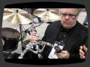 We take a guided tour of the new Saturn Series and Mapex's Falcon hardware.