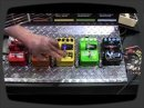We caught up with Vox in Nashville for a tour of the Tone Garage pedals.