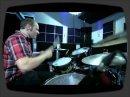 C'est Jason Bowld qui présentait pendant le dernier Drum Expo 2013, le trigger Roland BT-1.