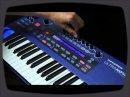 Dans cette vidéo nous jetons un coup d'oeil au moteur audio du nouveau synthé de Novation, l'UltraNova.