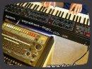 RetroSound frappe encore avec une démo de strings tout droit sortis du Prophet 600 accompagné d'une TR-808.