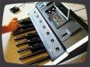Une petite vidéo de RetroSound avec cette démo du Moog Taurus 1, le pédalier de basse de Moog en version originale.