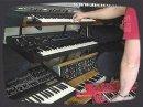 RetroSound nous présente une démo de vintage synth avec le couple Roland SH-101 et le Juno-60, toute une époque d'avant MIDI (1982/1983)
