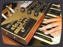 Une démo de l'Electric Mistress Deluxe Flanger (modèle 1989)