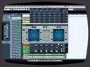 The Cubase 5 Control Room demo