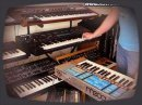 Vintage synth demo track by RetroSound soundtrack theme: View in my Soul analog strings and pad sounds: SCI Prophet VS arpeggio: Roland Juno-60 deep bass: Moog Source
