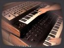 Vintage synth demo by RetroSound Oberheim OB-X 8-Voice Analog Synthesizer from the year 1979...