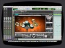 Présenté au BiCoastal Music Studio, NY par Pat Thrall, Neil Dorfsman & Mattias Eklund: la combinaison de préset avec Superior Drummer 2.0.