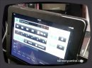 Chez Line 6, pendant le NAMM, on a pu voir le MIDI Mobilizer présenté par MArcus Ryle, sur iPad.