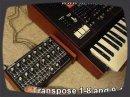 Retro Sound 72 nous délivre une démo de l'ARP Odyssey contrôlé par le Step Sequencer Doepfer.