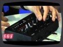 Une petite démo de SOS du nouveau petit synthé de Korg, le MonoTribe. C'est toujours un synthé monophonique complété par des sons de drums analogiques.