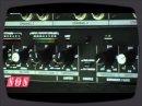 Une présentation par l'équipe de SOS de l'Alesis 3632, compresseur découvert pendant le dernier MusikMesse 2011
