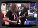The one and only Ola Englund came by the PreSonus booth at MusikMesse and took a new Ampire XT model for a spin... and gives it the thumbs up! Thanks for coming over Ola, good to finally hang out a little bit!
