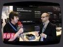 Paul White de Sound on Sound passe sur le stand Focuriste et recueille des informations à propos du Focusrite ISA Two, un préampli micro Dual mono.