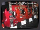 One of Messe's highlights is the exhibit of vintage guitars in Hall 4.1. Want to see Jeff Beck's guitar? Les Paul's Les Paul? Stevie Ray Vaughn's Strat? Or a wall of Gibsons, Fenders, Rickenbacker, Ibanez, and other guitars that would make any collector salivate? This slide show is jam-packed with some of the coolest vintage guitars you've ever seen.