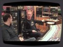 In this extra footage from Michael's interview with Sonnox, he talks about how many of his clients are able to join him online to hear the status of mixes, rather than be present in the studio.