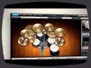 Encore une vidéo toontrack avec la banque New York Studios Vol.3 SDX.