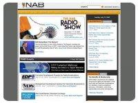 NAB Home Page