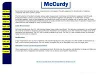 McCurdy Radio Industries Limited