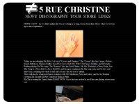5 Rue Christine