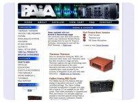 PAIA electronics
