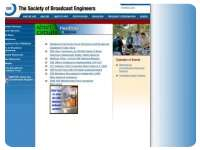 Society of Broadcast Engineers